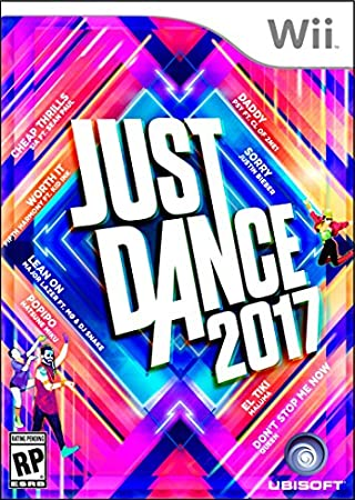 Just Dance 2017 - Wii [Digital Code]