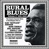 Rural Blues, Vol. 2: 1951-1962