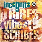 Tribes Vibes & Scribes (Expanded)