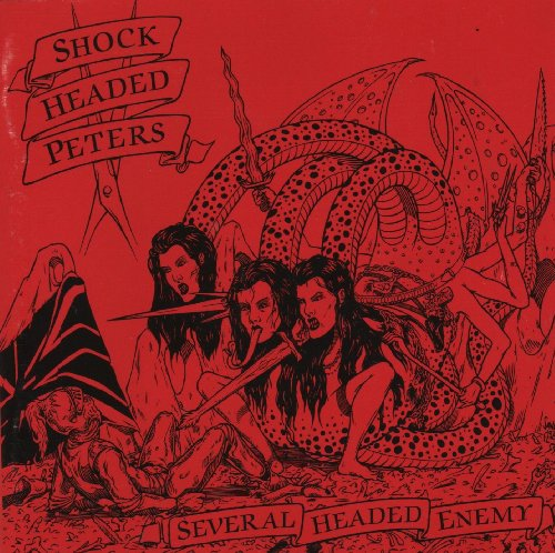 Shock Headed Peters - I, Bloodbrother Be