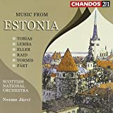 Music from Estonia