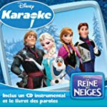 Disney Karaoke Series: la Reine des N...