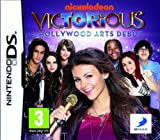 Victorious: Hollywood Arts Debut (Nintendo DS) [Nintendo DS] - Game