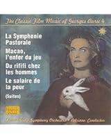 Auric: La Symphonie Pastorale / MacAo, L'Enfer Du Jeu