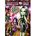 Monster High: Freaky Fusion [DVD] [2014]