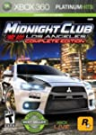 Midnight Club: Los Angeles Complete E...