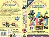 Children's Pre-School Compilation [VHS]