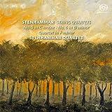Stenhammar: String Quartets Vol. 2 [Stenhammar Quartet] [BIS: BIS2009]