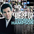 The Very Best Of: Thomas Hampson