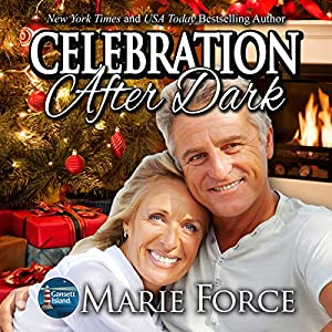 Celebration After Dark: A Gansett Island Holiday Novella Audiobook
