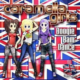Boogie Bam Dance