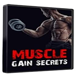 Muscle Gain Secrets Training Course