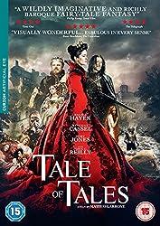 Tale of Tales [DVD]