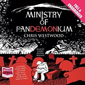 Ministry of Pandemonium | [Chris Westwood]