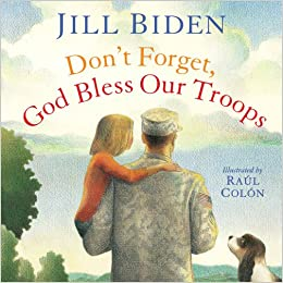 http://www.amazon.com/Dont-Forget-God-Bless-Troops/dp/144245735X/ref=sr_1_1?ie=UTF8&qid=1438653257&sr=8-1&keywords=don%27t+forget+god+bless+our+troops