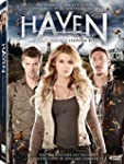 Haven: Season 4 (Bilingual)