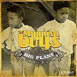echange, troc The Mannish Boys - Big Plans