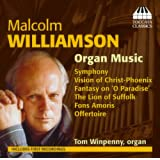 Malcolm Williamson (1931-2003) 61sJq-2-eFL._SP160,160,0,T_