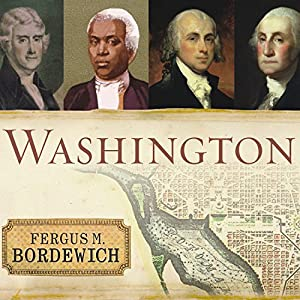 Washington Audiobook