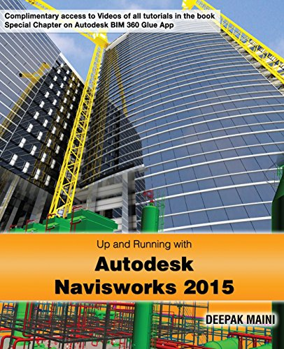 Up and Running with Autodesk Navisworks 2015