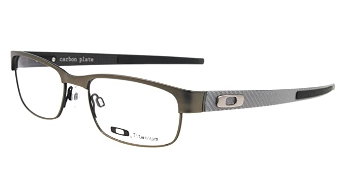 oakley carbon plate polished midnight