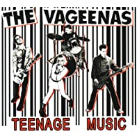 Teenage Music [Vinyl LP]