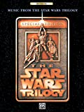 """Music from """"""""The Star Wars Trilogy: Special Edition"""""""" /"""""""