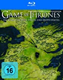 Game of Thrones Staffel 1 - 3 (exklusiv bei Amazon.de) [Blu-ray]