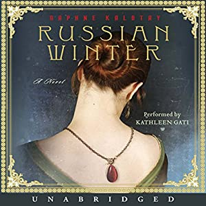 Russian Winter Audiobook