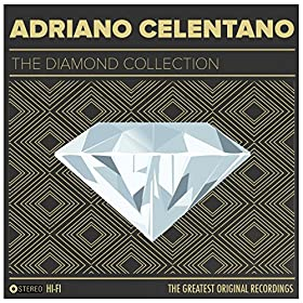 Adriano Celentano: The Diamond Collection