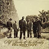 echange, troc Puff Daddy - No Way Out