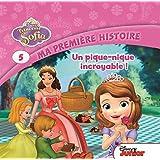 Princesse Sofia, Tome 5 : Un pique-nique incroyable !