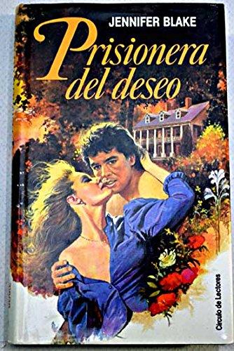 Prisionera Del Deseo