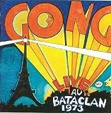 ライヴ・オ・バタクラン'73(LIVE IN PARIS-BATACLAN 1973)(直輸入盤・帯・ライナー付き)