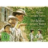 Der Ruhm meines Vaters / Das Schloss meiner Mutter [Special Edition] [2 DVDs]