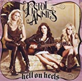 Hell On Heels CD Edition by Pistol Annies (2011) Audio CD