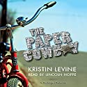 The Paper Cowboy Audiobook by Kristin Levine Narrated by Lincoln Hoppe