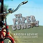 The Paper Cowboy | Kristin Levine
