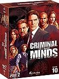 クリミナル・マインド/FBI vs. 異常犯罪 シーズン10 コレクターズ BOX Part2 [DVD] ランキングお取り寄せ
