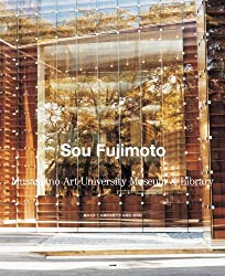 Sou Fujimoto - Musashino Art University Museum & Library