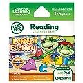 LeapFrog Explorer Game: Letter Factory (for LeapPad and Leapster)