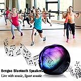 Bluetooth-Lautsprecher-ELEGIANT-Mini-tragbare-Stereo-Bluetooth-Lautsprecher-mit-Fernbedienung-LED-Kristallkugel-Lautsprecher-Wireless-boxen-Crystal-Colorful-Remote-LED-Lamp-TF-Card-Wireless-Bluetooth-