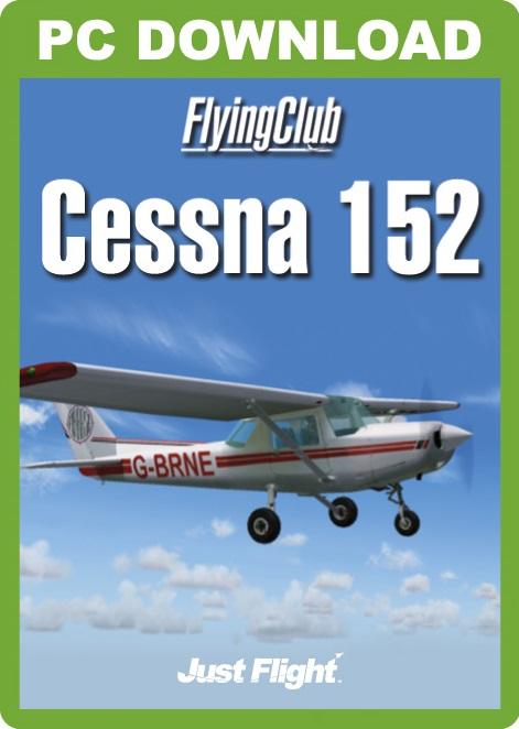 Flying Club C152 [Download]