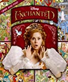 Disney Enchanted (Look and Find (Publications International))