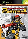 Greg Hastings' Paintball Max'D Tournament - Xbox