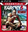 Far cry 3 - essentials