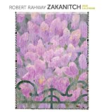 img - for Robert Rahway Zakanitch 2016 Calendar book / textbook / text book
