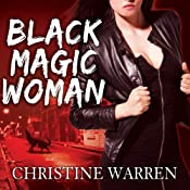 Black Magic Woman: The Others Series | [Christine Warren]