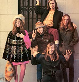 Image of Big Brother and The Holding Company