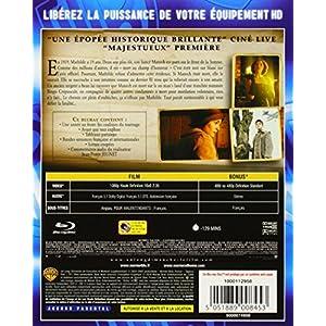 Un Long dimanche de fiançailles [Blu-ray]